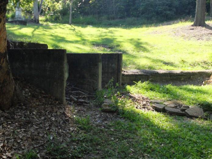 South Brisbane Cemetery Brismania