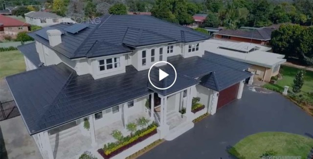 Aerial Roof View Thumbnail