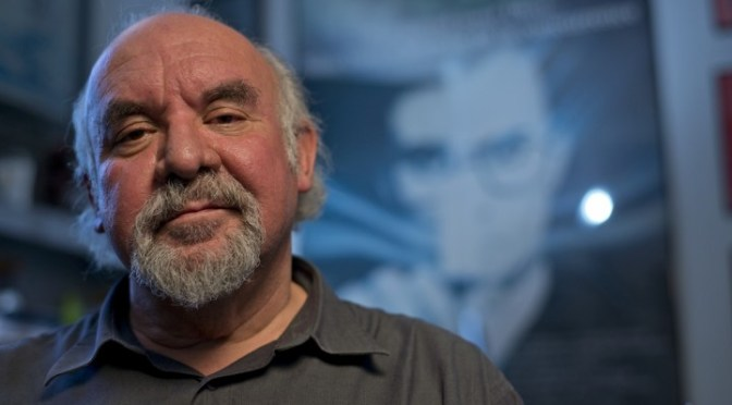 EXCLUSIVE INTERVIEW: Director Stuart Gordon talks ROBOT JOX and RE-ANIMATOR!