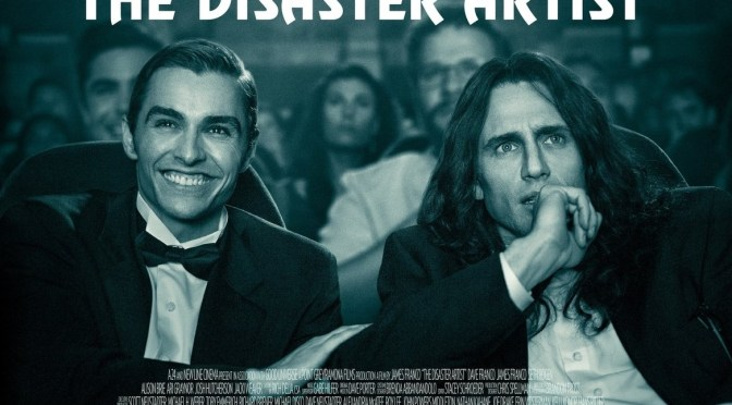 SOLD OUT: THE DISASTER ARTIST with Greg Sestero – 20th-21st December, Watershed