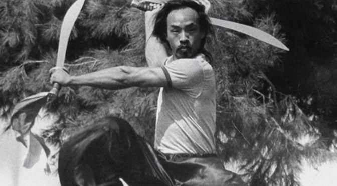Born To Be Bad: AL LEONG