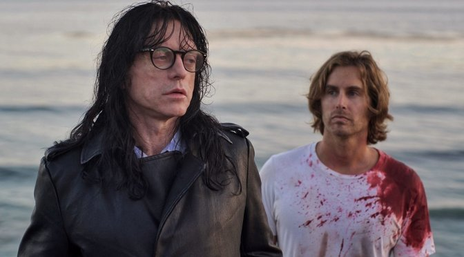 BEST F(R)IENDS Vol. 1 + 2 & BLU-RAY LAUNCH w/ GREG SESTERO – 20th February, Redgrave Theatre