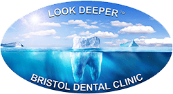 Clinic Logo - Mississauga Dentist - Bristol Dental