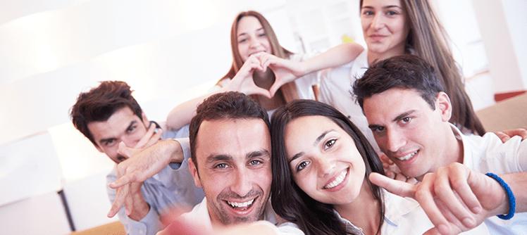 Dental team - Mississauga Dentist - Bristol Dental