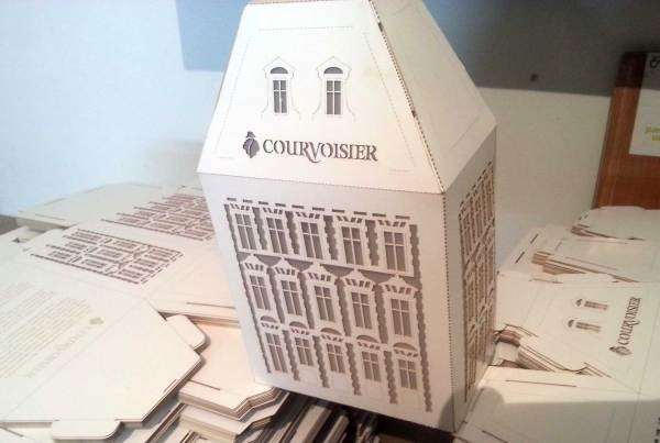 laser cut promotional products from the bristol design forge