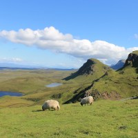 Descubre la maravillosa isla de Skye con Escocia Tours