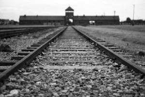 Auschwitz Holocaust Memorial Day 2019 Bristol