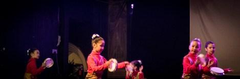 Bunga Nusantara Dancers