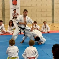 7th Bristol Karate Masterclass completed!