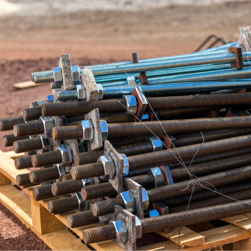 Bristol Machine Company All Thread Rods