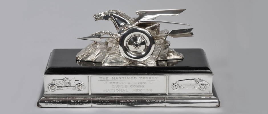 The Hastings Trophy