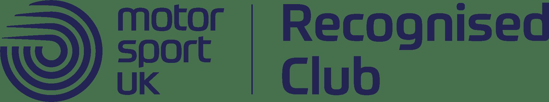 Motorsport UK Accreditation_Recognised Club_RGB