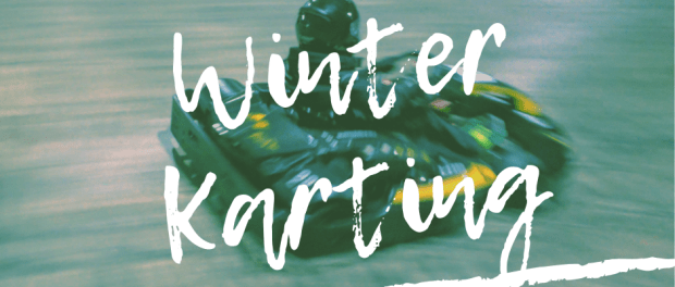 Winter Karting