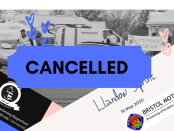 Llandow Sprint Cancelled