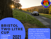 2021 Bristol Two Litre Cup