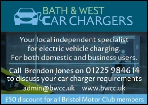 Bath & West Car Chargers Click Through Ad v2