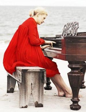 Valentina Lisitsa - Picture by Alexi Kuznetsoff