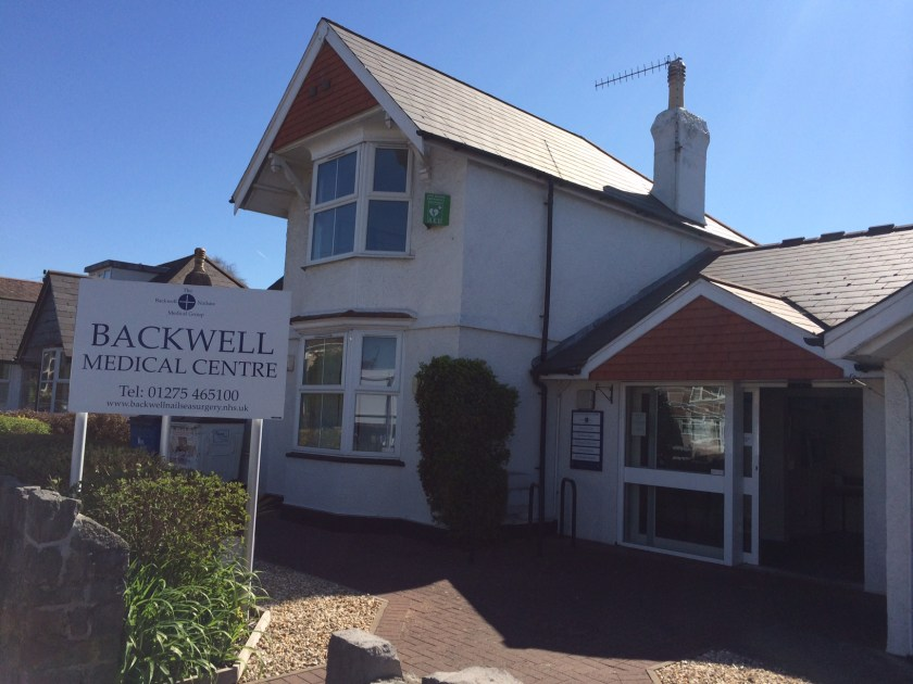 Backwell Medical Centre