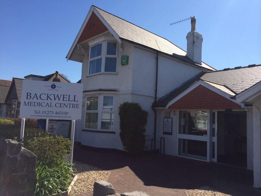 Backwell Medical Centre