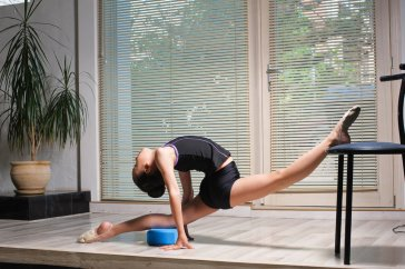 Back Pain. Chronic Back Pain. Perception of Pain