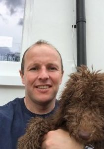 Bristol Pilot Profiles | Huw Davey