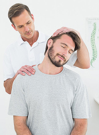 Neck Pain Therapy