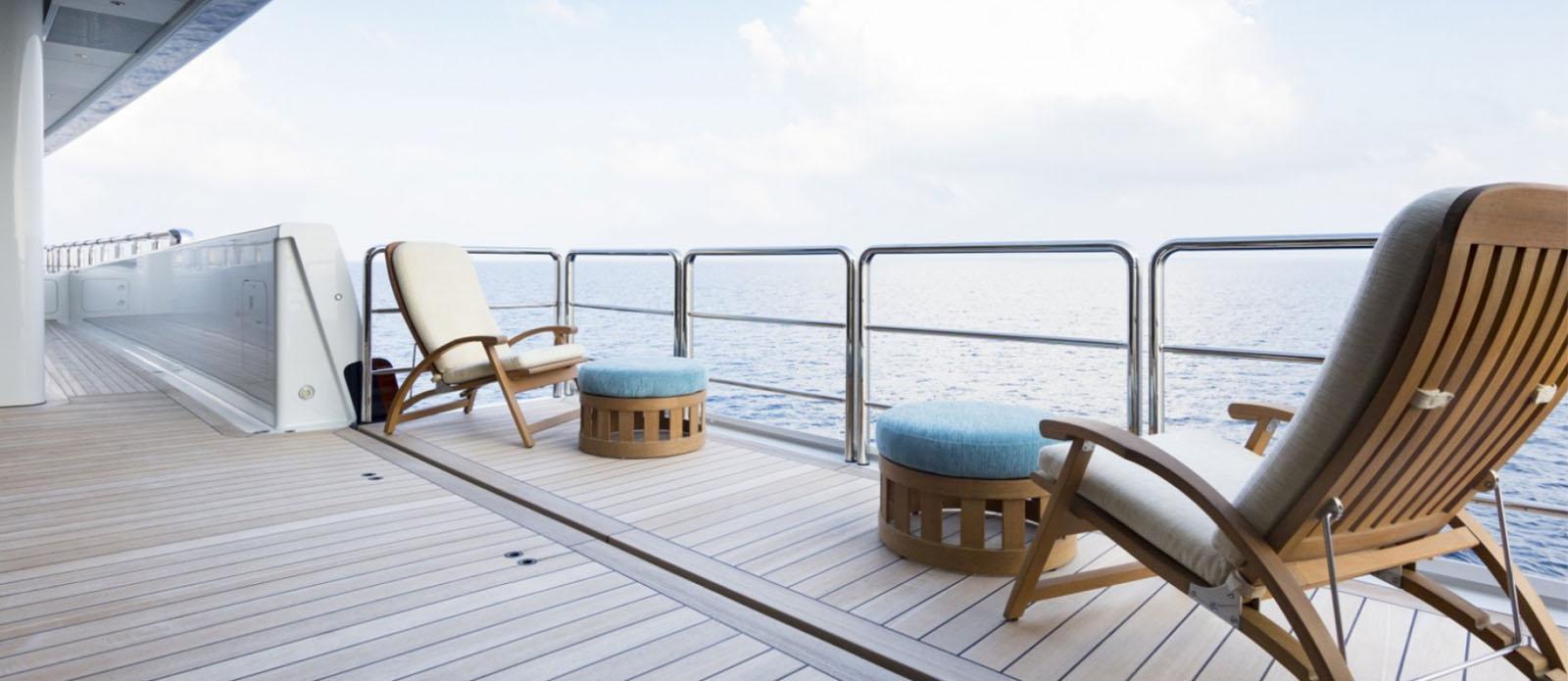 Nirvana - Balcony