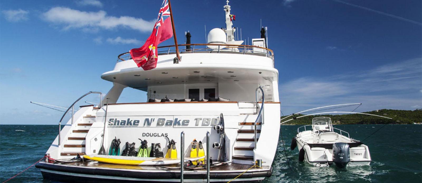 Shake & Bake TBD - Toys
