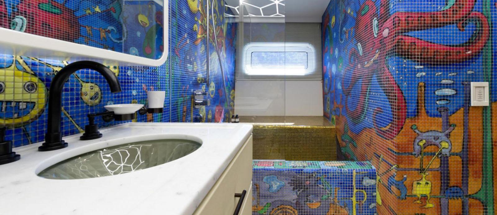 Khalilah -Twin Cabin En-Suite