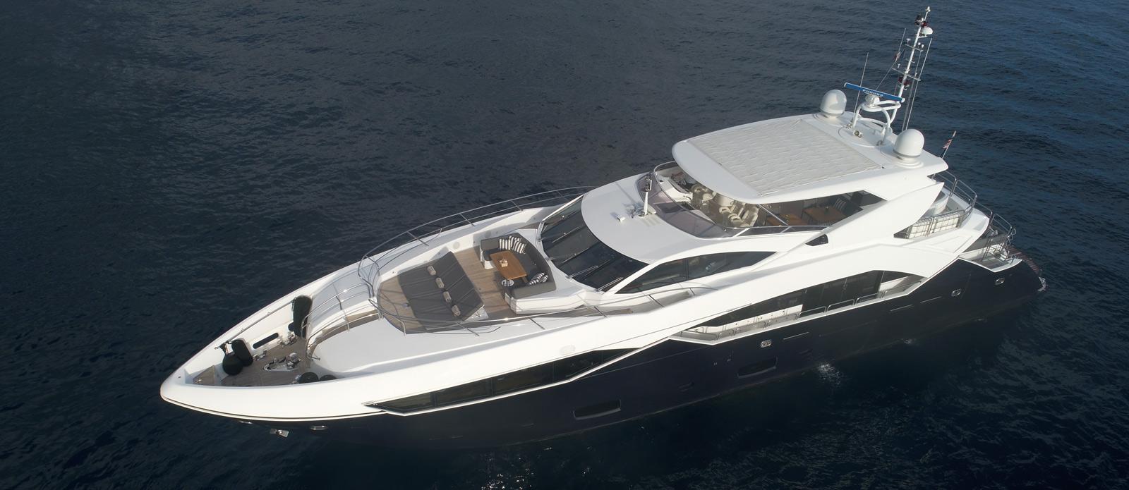 Sunseeker-115-Sport-Yacht-Zulu-Overhead-Drone-Photo