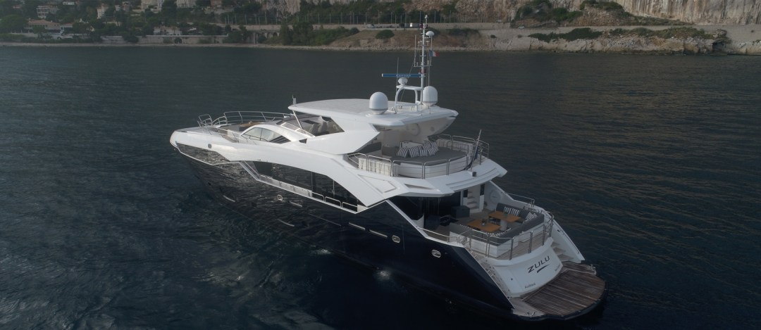Sunseeker-115-Sport-Yacht-Zulu-Stern-Drone-Photo