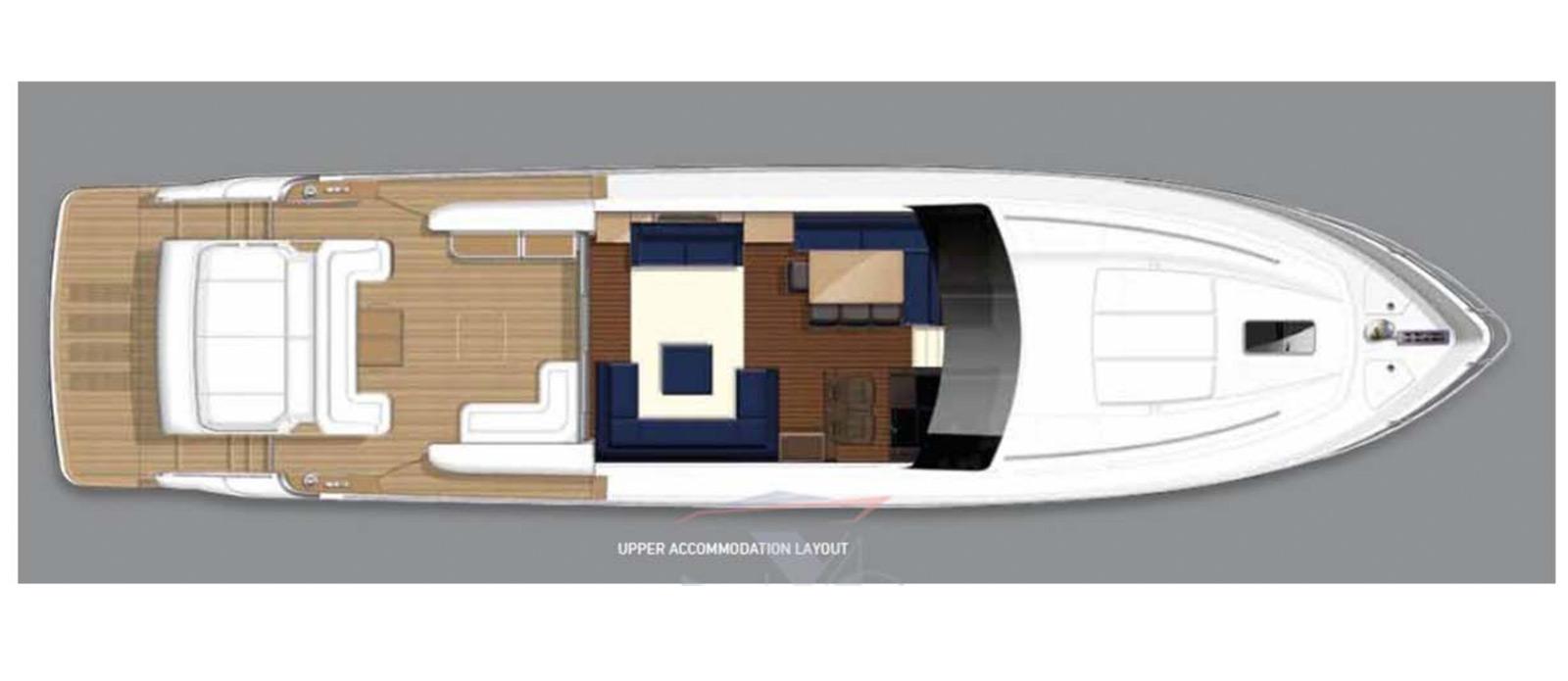 Princess-V78-Main-Deck-Layout