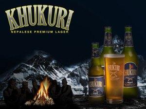Khukuri-Beer
