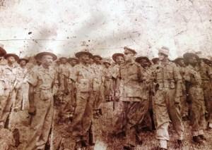 WW2 British Officer 2