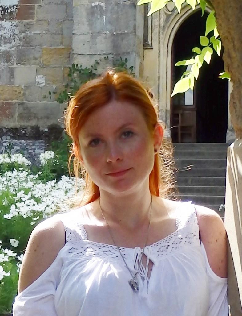 Maggie Antoniuk