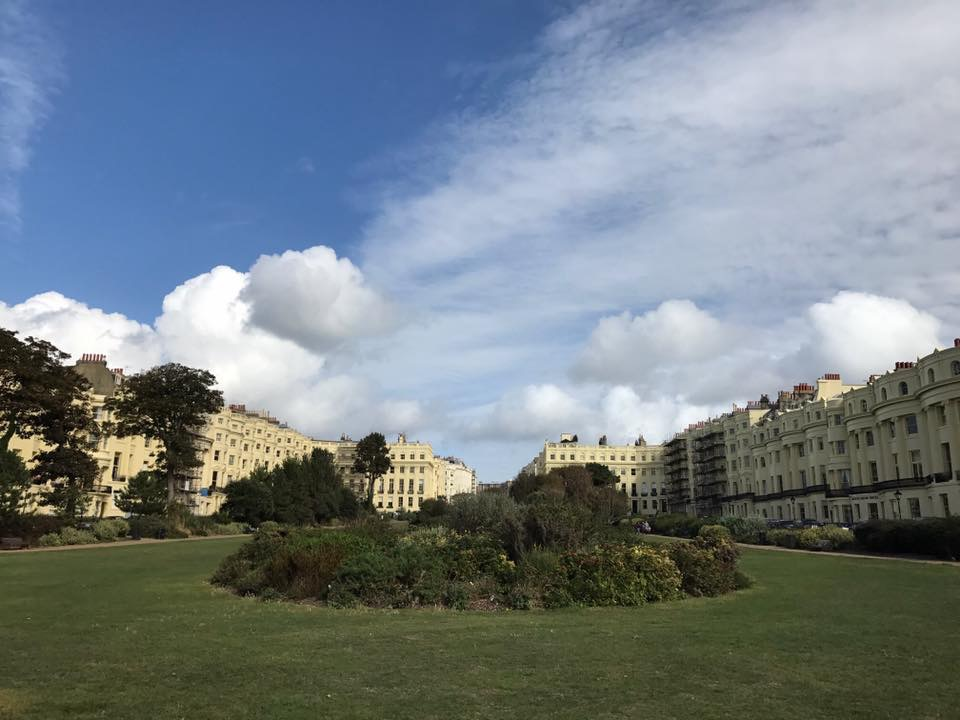Hove, Sussex