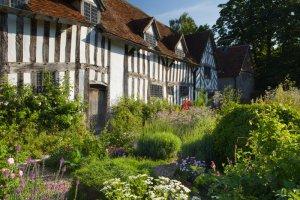 Mary Arden's Farm, Shakespeare