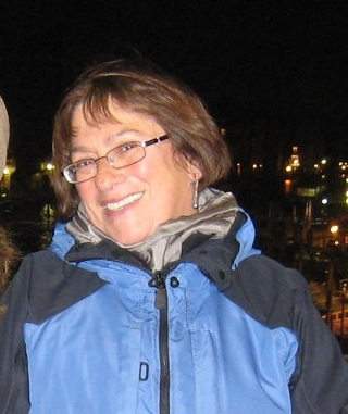 Janet Maresca