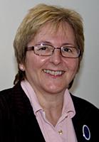 Penny Bowden