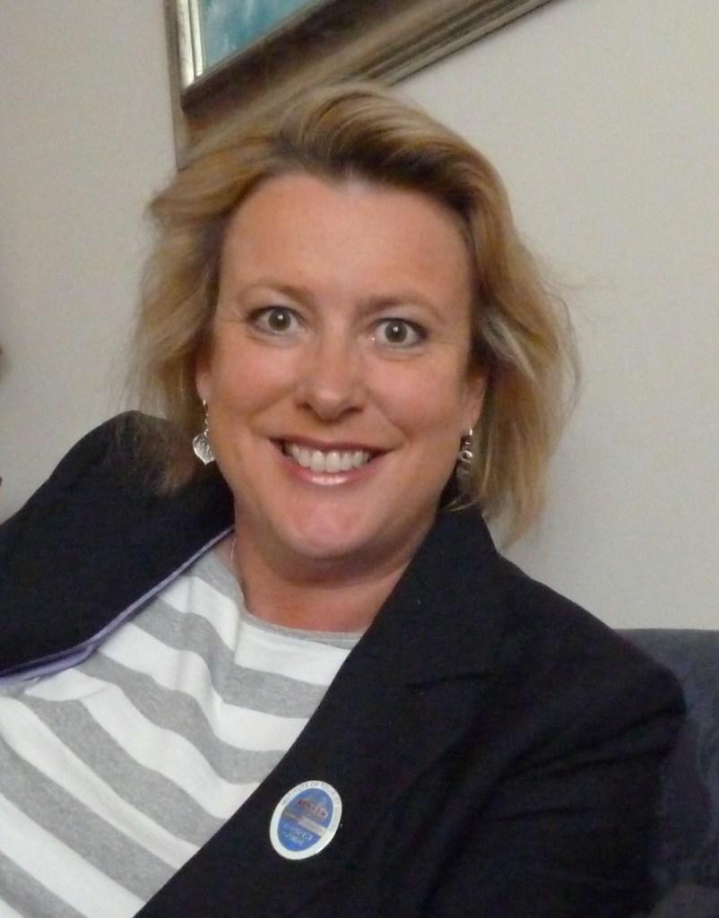 Sarah-Jane Kitching