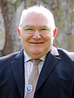Donal O'Hagan