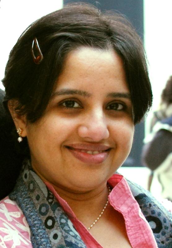 Shivani Vahalia-Pareek