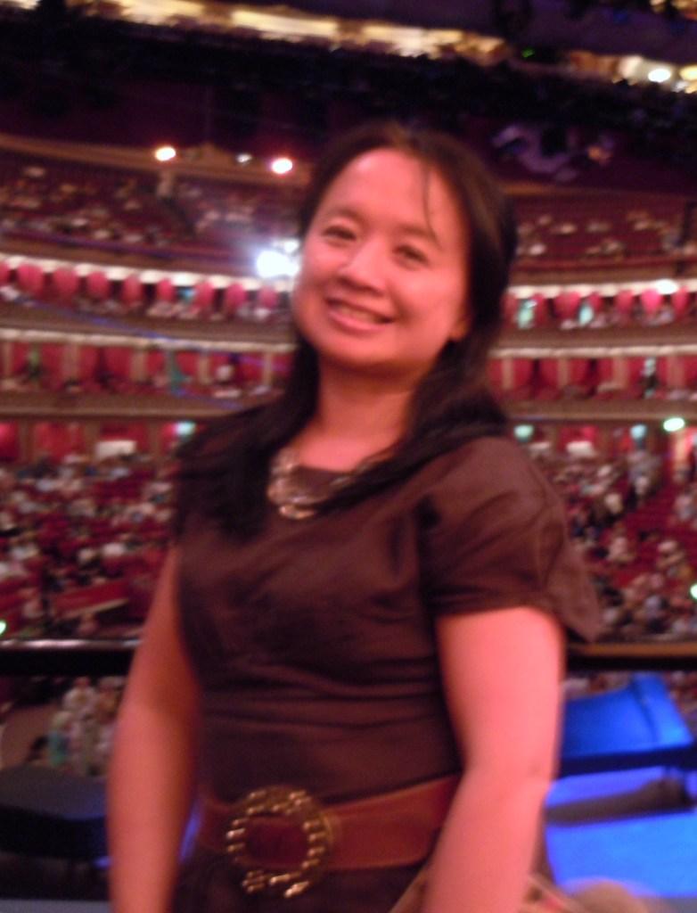 Xiao Rong (Gloria) Liu