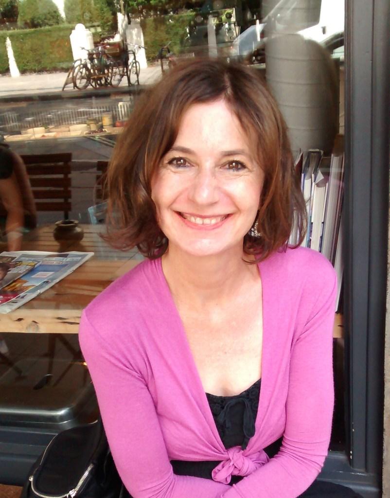 Julia Bocho