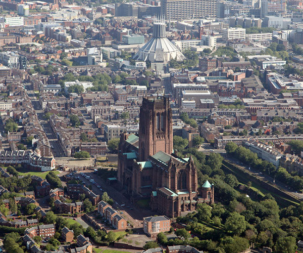 liverpool cathedral giles gilbert scott
