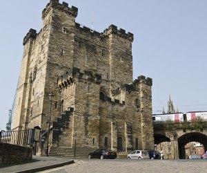 The Black Gate Newcastle