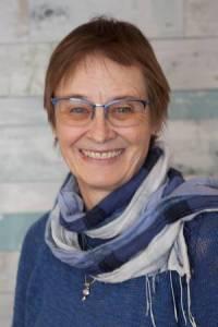 Annette Caesar Traditional Thai Massage Calgary