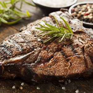 Porterhouse/T-Bone