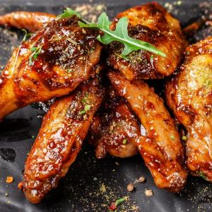 Pastured Organic Chicken- Wings