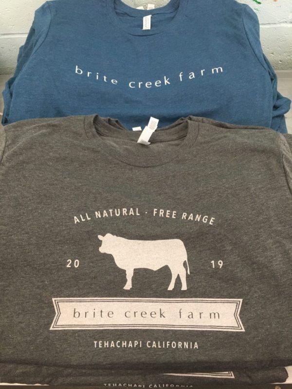 Brite Creek T Shirt